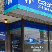 commercial drive dentist